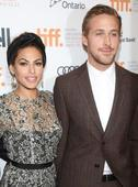 Ryan Gosling and Eva Mendes 'are NOT married'