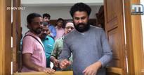 Dileep had vengeance against the actress