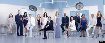 'Grey's Anatomy' Renewed For Season 10 On ABC