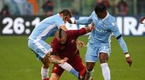 Lazio apologise for Senad Lulic's racist comments about Antonio Ruediger