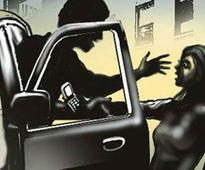 BPO chief misbehaves female employee inside car in Odisha capital