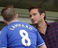 Lampard causes controversy with New York City goal
