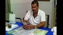 Bihar: Arrested for molestation, BJP MLC Tunna Pandey suspended by party