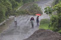 Tropical storm Nate kills at least 20 in Central America