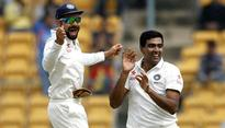 Virat Kohli Is Bowled Over By Ravichandran Ashwin After That Match-Winning Performance In Kanpur
