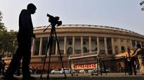 Goa BJP chief Vinay Tendulkar files nomination for RS election