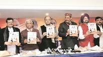 Drug-free Punjab in poll document: Congress promised job, now BJP manifesto promises job & a house