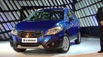 Maruti Suzuki Q2 profit jumps 60%