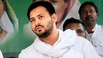 Even after NDA govt in state and centre, babus saying Bihar is backward: Tejashwi Yadav on NITI Aayog CEO's statement