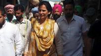 Rajya Sabha nominations: Wife Navjot Kaur says Sidhu did not threaten to join AAP