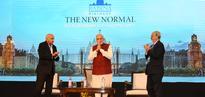 PM Modi inaugurates the second Raisina Dialogue