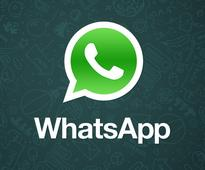 WhatsApp will stop working on BlackBerry OS, BlackBerry 10 and Windows Phone 8.0 after December 31