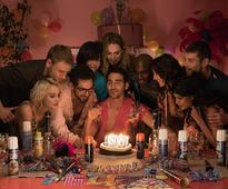 Netflix Announces Second Seasons (and a Christmas Special) for Sense8 and Luke Cage