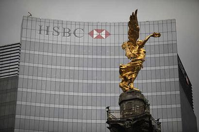 HSBC to halve branches, slash 300 jobs in India