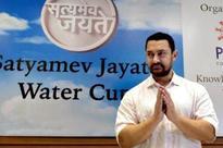 Aamir Khan unites Hindi-Marathi film industry for Satyameva Jayate Water Initiative