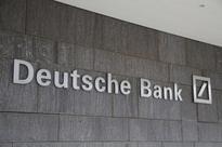 Germany denies talk of a rescue plan for Deutsche Bank