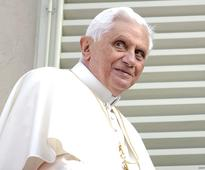 Former Pope Benedict: I Broke Up Gay Lobby