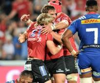 Stormers must persist with approach