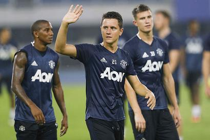 Is Manchester United ready for Europa League?