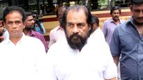 This time, Lord Ayyappa lullabied by live voice of Yesudas