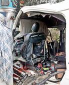 12 teachers die in crash