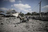Foreign ministers call for Gaza ceasefire extension