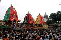 SJTA bars devotees from climbing atop chariots during Rath Yatra