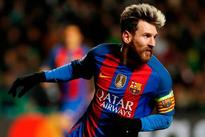 Watch: Barcelona release magical unseen Lionel Messi footage from rise through La Masia