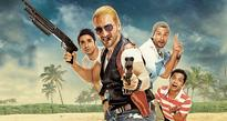Go Goa Gone: A Review