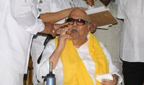 Karunanidhi to be discharged from hospital today