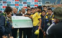 Peshawar Zalmi coach Flower feels PSL will benefit Pakistan youngsters