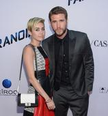 'Liam Hemsworth And Miley Cyrus' Is It Over?
