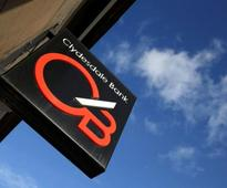 UPDATE 1-UKs Clydesdale Bank posts higher H1 net interest income