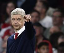 Wenger is impossible act to follow at Arsenal, says Dein