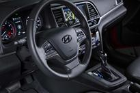 2017 Hyundai Elantra Limited: Small Wonder
