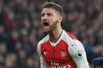 Shkodran Mustafi: Why I knew Arsenal would score a late winner against Burnley