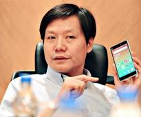 Xiaomi eyes smart home devices to make up for smartphone slump