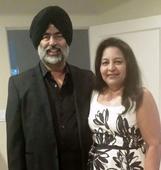 California Couple Endows Award For Sikh, Punjabi Cultural Research