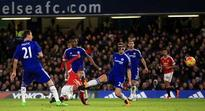 Five things we learned from Chelsea's draw with Manchester United at Stamford Bridge