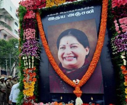 Jayalalithaa memorial may hit a dead end