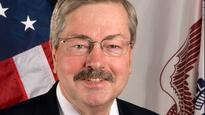 Terry Branstad picked for China ambassador