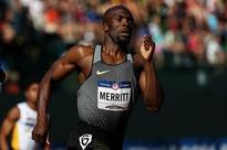 Rio 2016: Olympic 400m gold medal hope LaShawn Merritt adapts in bid to stay in front
