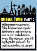 Kashmir retains charm for Pune tourists