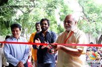 Raghavendra Rao unveils Nagarjuna's 'Mayabazar'