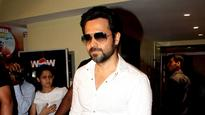 My wife not insecure: Emraan