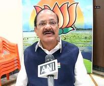 PM Modi's crop insurance scheme 'amrit sanjivani' for farmers: Naidu