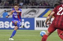 Mizunuma brace carries FC Tokyo past Shanghai SIPG