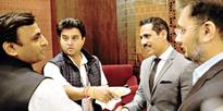 UP election: Akhilesh not averse to alliance with Cong