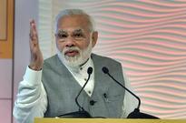 Congress hoodwinked people by laying foundation stones: Modi