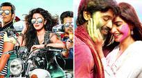 Rajniesh Nidhi Arjuns Direct Ishq is similar to Dhanush Sonam Abhays Raanjhanaa